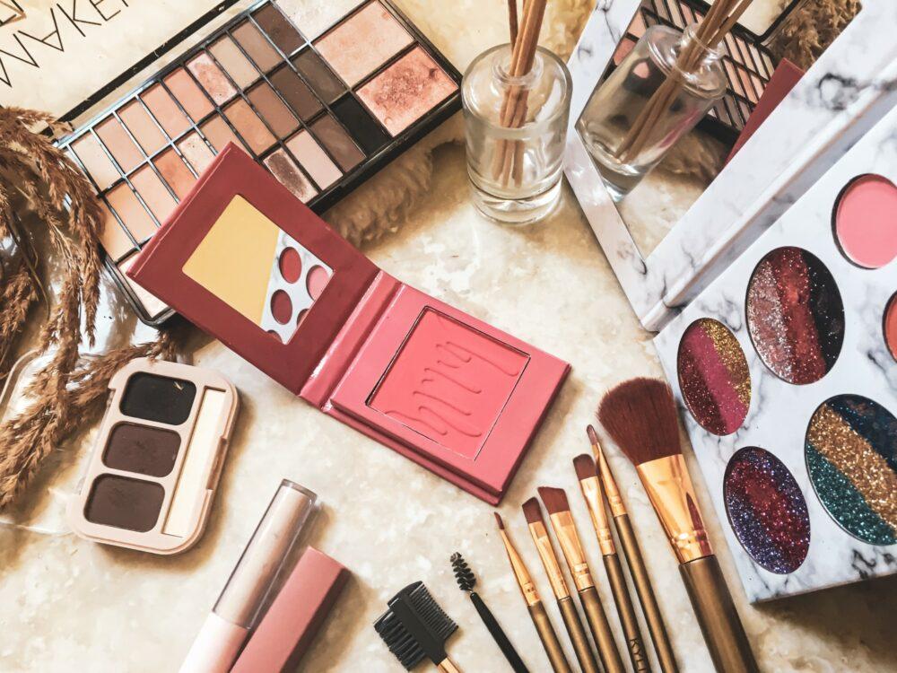 industrie cosmétiques