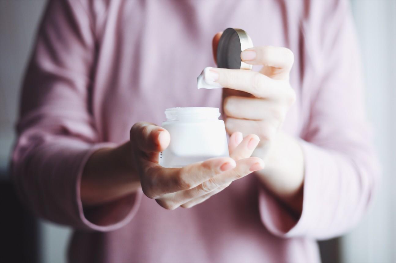 santé cosmétiques sans parabène